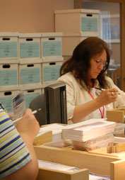 IDSI's Incoming Mail Processing service is accurate and efficient.